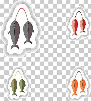 Adobe Illustrator Fish PNG
