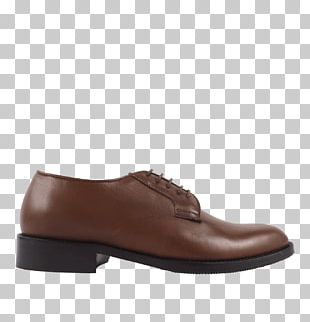 Boot Shoe Footwear Leather Hush Puppies PNG