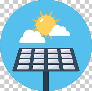 Computer Icons Solar Energy Solar Panels Solar Power PNG