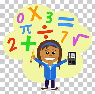 Mathematics Free Content Number PNG