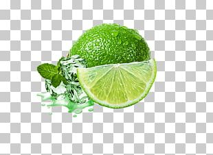Juice Lime Lemon Food PNG