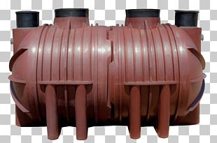 Septic Tank Reclaimed Water Plastic Sewage Treatment Water Treatment PNG