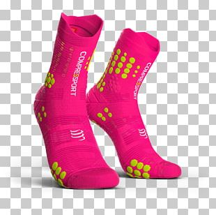 Sock Stocking Running Clothing Footwear PNG