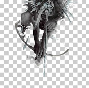 The Hunting Party Linkin Park Album Music All For Nothing PNG