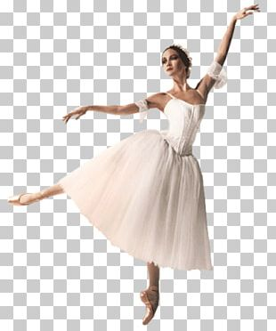 Ballet Dancer PNG