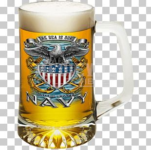 Beer Glasses Tankard Mug United States PNG