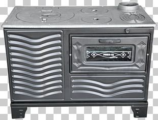 Gas Stove Cooking Ranges Oven Kitchen PNG