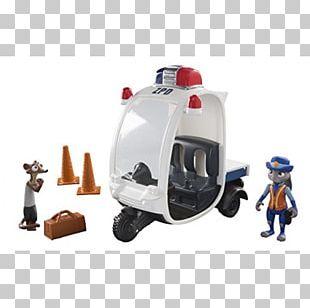Lt. Judy Hopps Duke Weaselton Parking Enforcement Officer Toy Amazon.com PNG