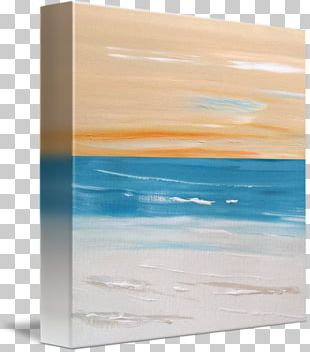 Canvas Print Blackpool Paper Painting PNG