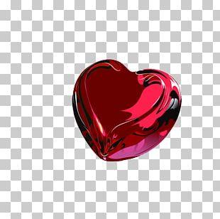 Heart Desktop Valentine's Day PNG