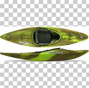 Nomadic Flow Outfitters Kayak Whitewater Canoe Boat PNG