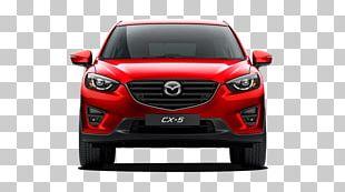 2016 Mazda CX-5 Car Mazda CX-7 Mazda CX-3 PNG