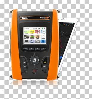 Measurement Multimeter Three-phase Electric Power Measuring Instrument Electricity PNG
