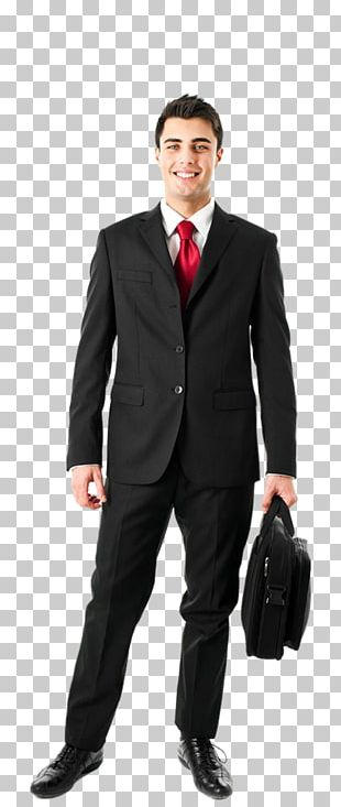 Eremas Wartoto Businessman With Briefcase Businessperson PNG