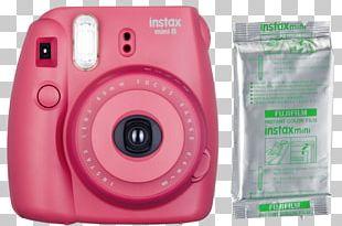 Photographic Film Fujifilm Instax Square SQ10 Instant Camera PNG