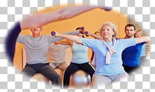 Physical Fitness Training Exercise Senior Sport PNG