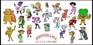 Character Graphic Design Art PNG