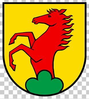 Gemeinde Dottikon Coat Of Arms Municipalities Of The Canton Of Aargau Cavallo Postal Codes In Switzerland And Liechtenstein PNG