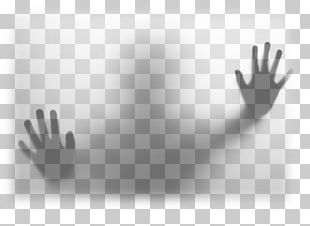 Ghost Photography Haunted House PNG