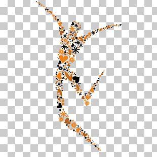 Pattern Gymnastics Male PNG