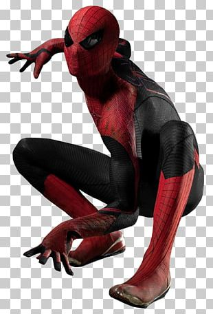 The Amazing Spider-Man Marvel Comics PNG