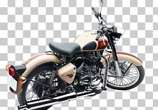 Royal Enfield Bullet Motorcycle Royal Enfield Classic Color PNG