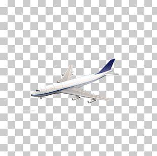 Airplane Narrow-body Aircraft Ala PNG
