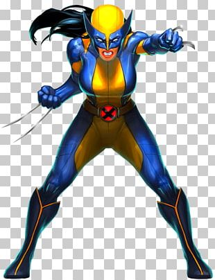 X-23 Wolverine Professor X Jean Grey Marvel: Contest Of Champions PNG