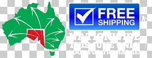 U.S. State Brand 六大州 Western Australia Logo PNG