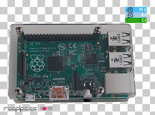 Microcontroller Raspberry Pi TV Tuner Cards & Adapters Electronics Electronic Engineering PNG