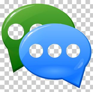 Online Chat Chat Room Icon PNG