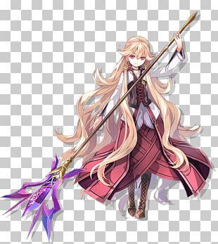Ys VIII: Lacrimosa Of Dana Character PlayStation 4 Nihon