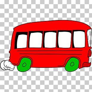 Double-decker Bus Public Transport Bus Service PNG