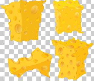 Grated Cheese Food PNG