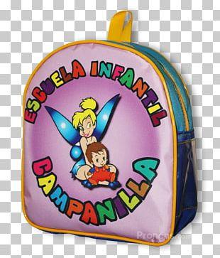 School Backpack Asilo Nido Kindergarten College PNG