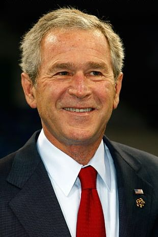 George W. Bush President Of The United States Decision Points Fahrenheit 9/11 PNG