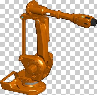 Industrial Robot Machine Industry ABB Group PNG