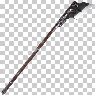 Live Action Role-playing Game Splitting Maul Larp Axe Weapon PNG