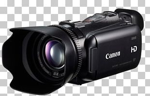 Digital Video Video Cameras Professional Video Camera Camcorder PNG