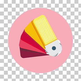 Paper Printing Red Envelope Material Selection PNG