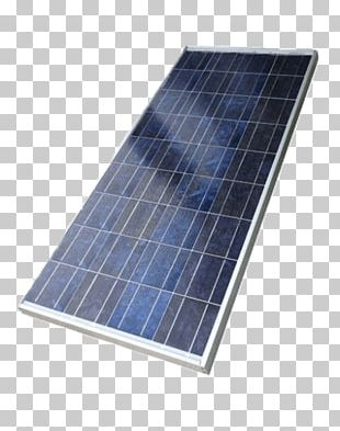 Polycrystalline Silicon Solar Panels Solar Power Photovoltaics Photovoltaic System PNG