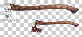 Hultafors Classic Hunting Axe H840710 Knife John Neeman Tools PNG