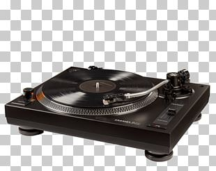 Phonograph Record Direct-drive Turntable Crosley Nomad CR6232A PNG