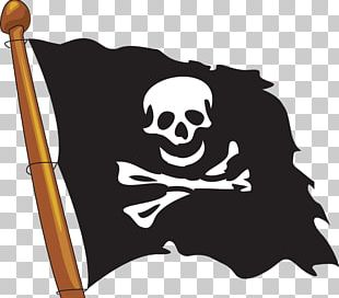 Pirate Graphics Jolly Roger Euclidean PNG
