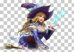 League Of Angels Massively Multiplayer Online Role-playing Game Fantasy PNG