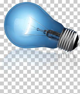 Electric Light Bulb PNG