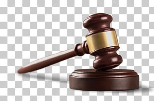 Lawyer Gavel Lawsuit Criminal Law PNG