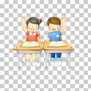 Student School Alumnado Primary Education PNG
