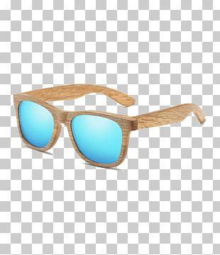 Mirrored Sunglasses Eyewear Fashion PNG
