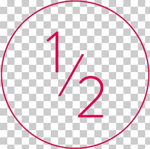 Number Line Point Angle Pink M PNG